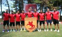 Samsunspor'da 9 İmza