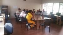Şaphane'de 'Bilinçli Avcılık İçin Avcı Eğitimi' Kursu