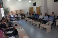 ARAŞTIRMA MERKEZİ - SDÜ'de Genç Akademisyenlere TÜBİTAK Proje Hazırlama Eğitimi