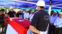 VEYSEL KARANI - Şehit Polis Memuru Son Yolculuğuna Uğurlandı