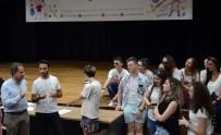 SGM, Yurt Dışından Gelen Öğrencileri Ağırladı