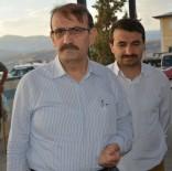 İL SAĞLIK MÜDÜRÜ - Sivas İl Sağlık Müdürü Suşehri'nde