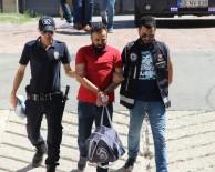 Sivas Merkezli 3 İlde Suç Örgütü Operasyonu Açıklaması 14 Gözaltı