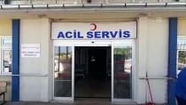 MIDE BULANTıSı - Sivas'ta İçme Suyundan Hastalık Şüphesi