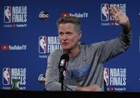 GOLDEN STATE WARRIORS - Steve Kerr İle Nikah Tazelendi