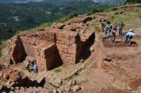 Tarihi Kurul Kalesi'nde Kazı Çalışmaları Başladı
