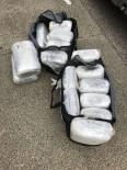 Tekirdağ'da 33 Kilogram Uyuşturucu Yakalandı