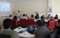 OLGUNLUK - Teknopark'ta Teknoloji Hazırlık Seviyesi Eğitimi Düzenlendi