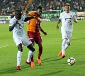 ALİ SAMİ YEN - TFF Süper Kupa Toplantısı Yapıldı