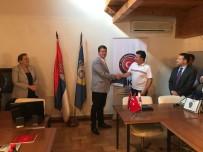 TİKA'dan Sırbistan Güvenlik Güçlerine Eğitim