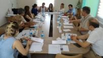 PSIKOLOG - TRSM Koordinasyon Kurulu, Daha İyi Hizmet İçin Toplandı