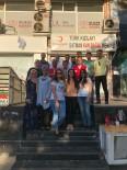 Türkiye Gaziler Ve Şehit Aileleri Vakfı İlik Nakli Bağışında Bulundu