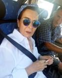 FATMA GİRİK - Ünlü Sanatçı Fatma Girik, Takıntılı Hayranından Davacı Oldu