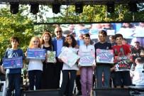 PEKMEZLI - Unutulmuş Değerler Festivali'nde Ödüller Sahiplerini Buldu