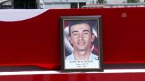 SALDIRI HAZIRLIĞI - Van'da Şehit Polis İçin Tören Düzenlendi