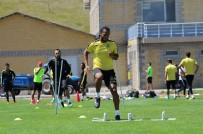 ALANYASPOR - Yeni Malatyaspor Sezona Sıkı Hazırlanıyor