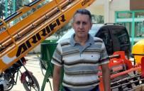 SÖZLEŞMELİ - Yenişehir'de 120 Bin Ton Pancar Ekildi