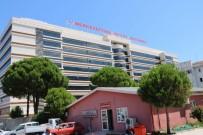 CELAL BAYAR ÜNIVERSITESI - 104 Kişi Hastanede