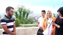 TİCARET ODASI - 15 Temmuz İçin Üsküp'ten İstanbul'a Pedal Çevirdiler