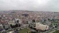 KONUT SATIŞI - 2018 Haziran Ayında Samsun'da 2 Bin 97 Konut Satıldı