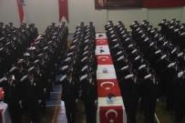 ÖMER HALİSDEMİR - 382 Polis Göreve Başladı