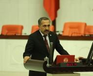 YASA TEKLİFİ - Abdulahat Arvas Açıklaması 'Bedelli, Türkiye Cumhuriyeti'nin Gücüne Güç Katacaktır'