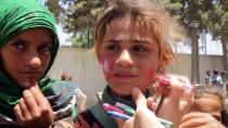 SURİYE TÜRKMEN MECLİSİ - Afrin Şehidinin Adı Suriye'de Yaşayacak