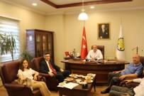 Ahilik İl Kutlama Komitesi Toplantısı Yapıldı