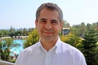 ANTALYA - Antalya'nın 14 Milyon Turist Hedefini Sonbahar Rakamları Belirleyecek
