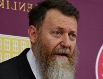 Aytuğ Atıcı Meclis'te sakalını kestirecek