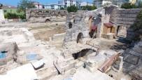 RESTORASYON - Balatlar Yapı Topluluğu 9. Yılında Çalışmalara Başladı