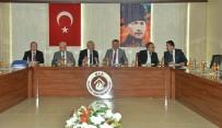 BELEDİYE BAŞKANLIĞI - Balıkesir'de İstihdam Toplantısı Yapıldı
