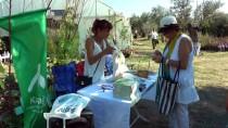 Balıkesir'de 'Lavantalı Günler-Şifa Doğada' Etkinliği