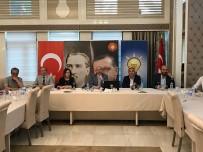 Başkan Ali Çetinbaş Açıklaması Halkımızın Hizmetindeyiz, Onlarla Birlikte Olmaya Devam Edeceğiz