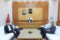 Başkan Toçoğlu Açıklaması 'Hep Birlikte Çalışmaya Devam Edeceğiz'