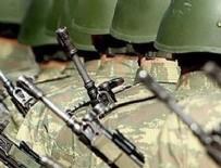Bedelli askerlik teklifi pazartesi Meclis'te