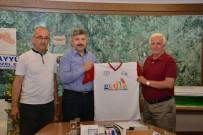 Belediye Başkanı Akçadurak Açıklaması Sporculara Desteğimizi Sürdüreceğiz