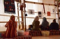 EL SANATLARI - Belediye Destekliyor, Kadınlar Üretiyor