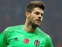 NAPOLI - Beşiktaş, Fulham'la anlaşmak üzere