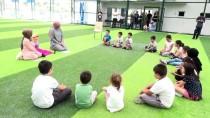 MAHREMIYET - Bilecik'te Çocuklara 'Hayır Diyebilirim' Eğitimi