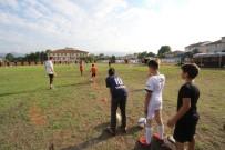Bin Öğrenci Yaz Spor Okulları İle Eğleniyor