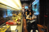 ŞEHİR MÜZESİ - Bozüyük'te Engelsiz Müze