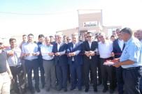 ALI BULUT - Bulanık'ta Mobil Kesimhanenin Açılışı Yapıldı