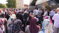 Bursa'dan İlk Hacı Kafilesi Yola Çıktı