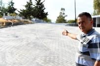 ARITMA TESİSİ - Büyükşehir Anamur'un Çehresini Değiştirdi