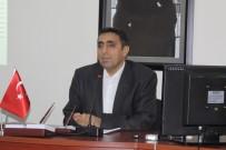 Çankırı'ya 2018 Yılında 474 Milyon TL Ödenek