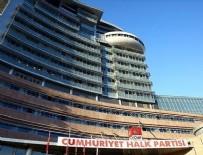 CHP'de olağanüstü kurultay için toplanan imza sayısı belli oldu