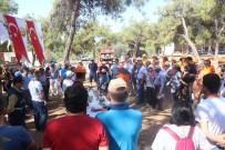 EROZYONLA MÜCADELE - Çölleşme İle Mücadele Eğitimi Mersin'de Tamamlandı