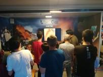 KıZıLAY - Crytek İstanbul, 15 Temmuz Etkinlikleri İçin Ankara'daydı
