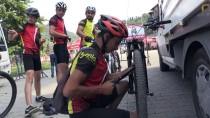 YUNUS EMRE - Dağ Bisikleti Türkiye Şampiyonası